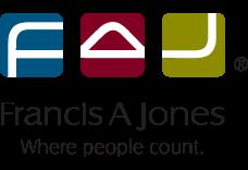 francis A jones